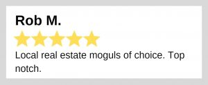 Waco Homebuyers review - Rob M.